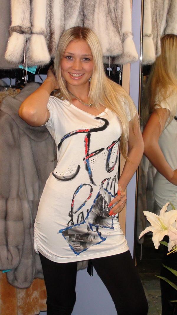 Женский магазин модной одежды в Воронеже